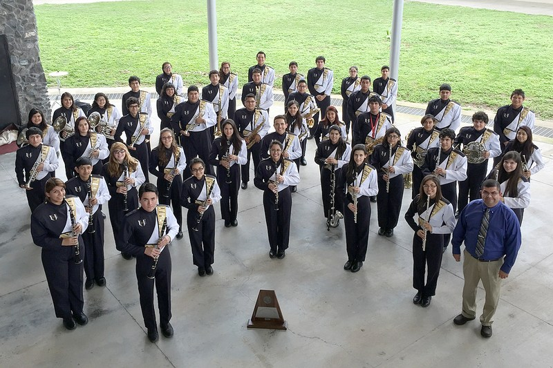 Congratulations to the Mighty Pirate Band for earning its 11th UIL Sweepstakes in in a row!