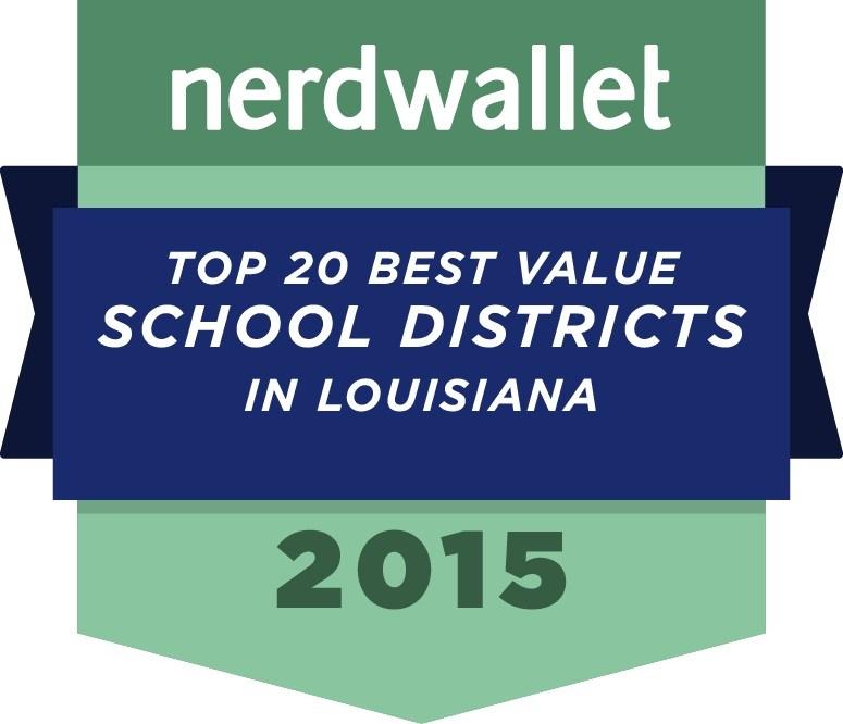 "Jefferson Davis Parish Featured Among Louisiana's ""Best School Districts for Your Buck"""