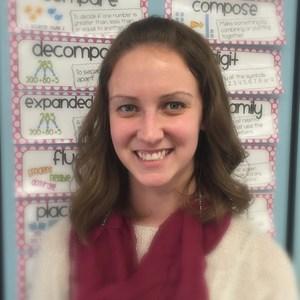 Colleen Milliron's Profile Photo