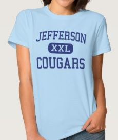 Jefferson Cougars Apparel Has Arrived! Thumbnail Image