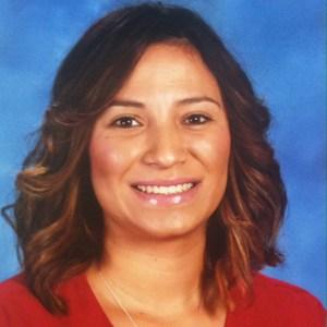 Cecilia Garcia's Profile Photo