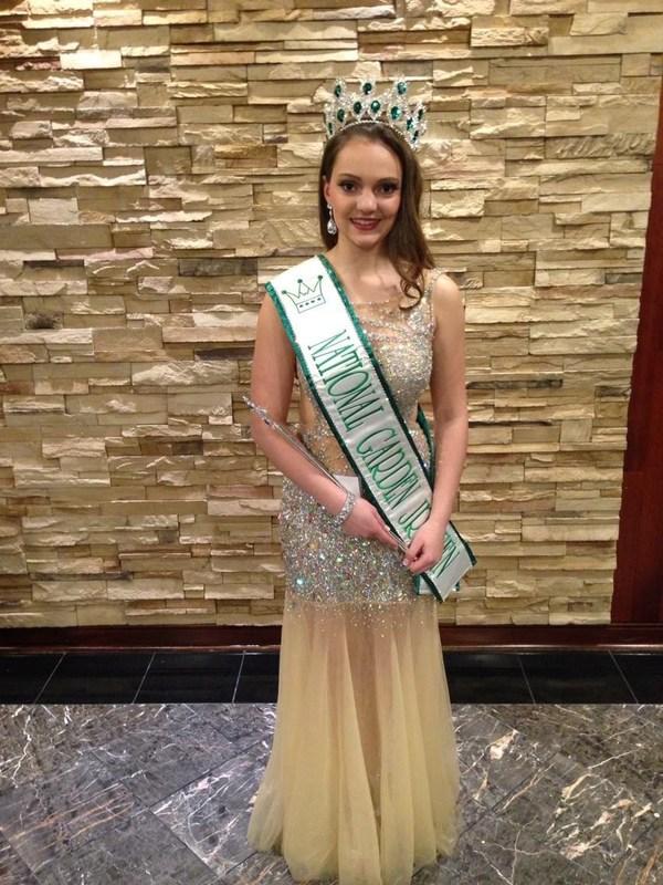 Congratulations Brooke Niemiec!