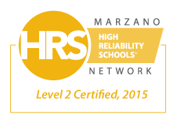 NYOS Charter School achieves Level 2 certification in Marzano High Reliability Schools™