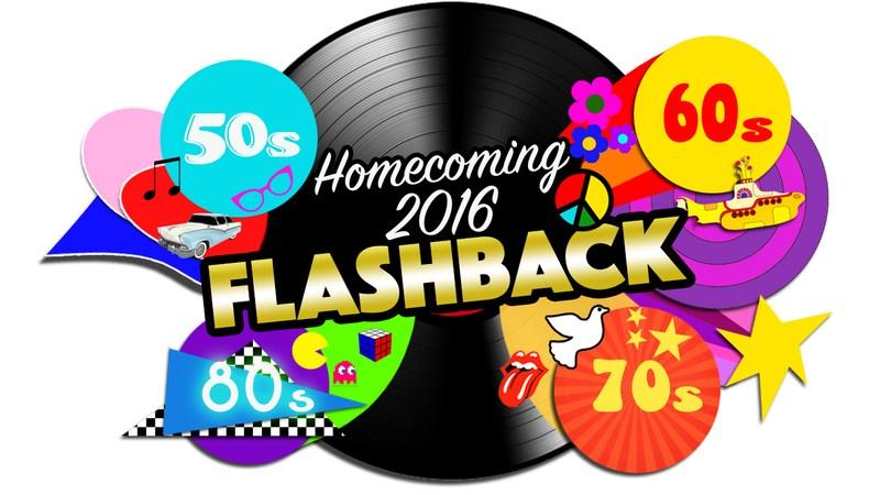 ASB PRESENTS: HOMECOMING 2016 FLASHBACK Thumbnail Image