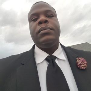 Anson Jones's Profile Photo