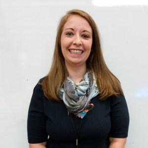 Melanie Gority's Profile Photo