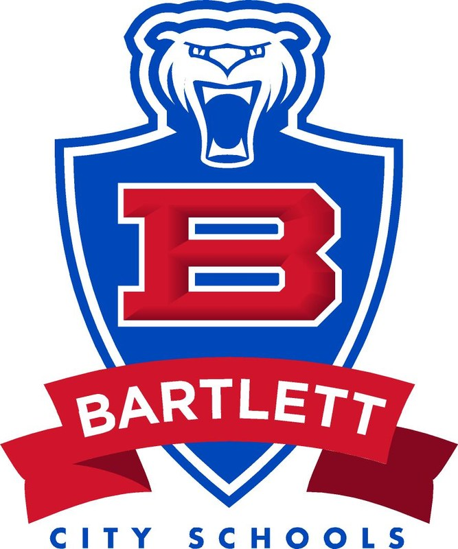 Bartlett City Schools recognized as one of 12 Exemplary school districts for 2014-2015