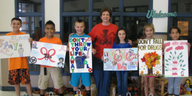 Dodd announces Red Ribbon Week poster winners Thumbnail Image