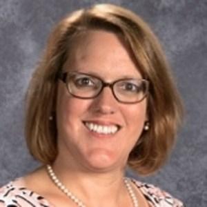 Michelle Hoffman's Profile Photo