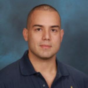 Isaac Alatorre's Profile Photo