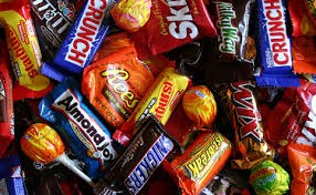 Support the Troops - Donate your Halloween Candy Thumbnail Image
