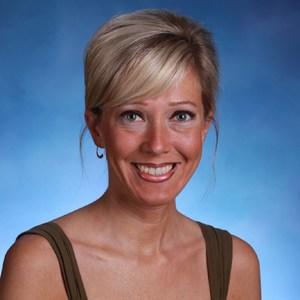 Megan Rose '97's Profile Photo