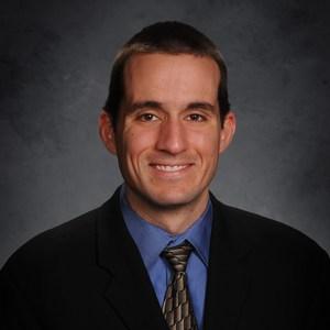 Chris Allen's Profile Photo