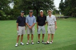 Golf Tournament Registration is Now Open!