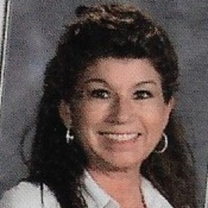 Tina Peebles's Profile Photo