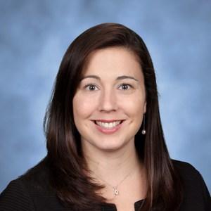 Erin Detmer's Profile Photo