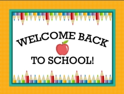 AUDUBON MIDDLE SCHOOL BACK TO SCHOOL! WELCOME HOME.