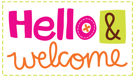 Welcome New Families!