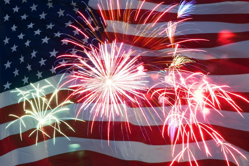 City of Milano 4th of July Parade - 10:30AM on July 4th