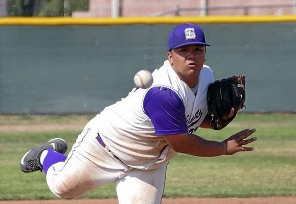 """Press-Telegram Feature: """"St. Anthony baseball on road to CIF final"""""""