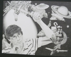 A huge success at the UIL/VASE Art Competition