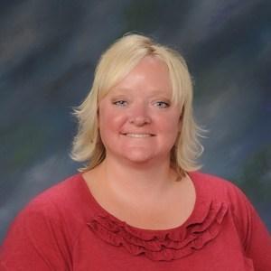 Tina Mitchell's Profile Photo