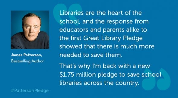 VVJH is Awarded Library Grant Thumbnail Image