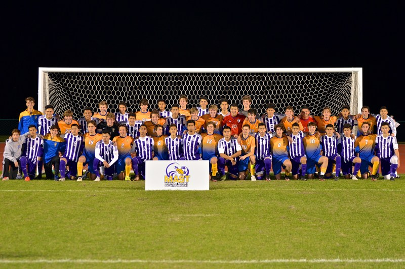 Cathedral Soccer Takes 3rd at prestigious Montverde Academy Soccer Tournament