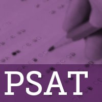 PSAT Online Registration (9/14-9/25) $18