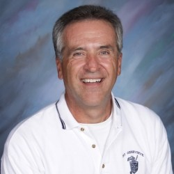 John Van Grinsven '75's Profile Photo