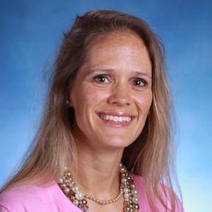 Tracy Raque '91's Profile Photo