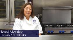 Career Technical Education in Culinary