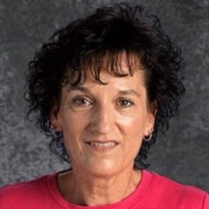Kristi Brown's Profile Photo