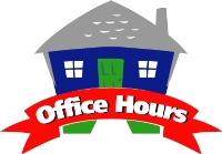 Summer 2015 Office Hours