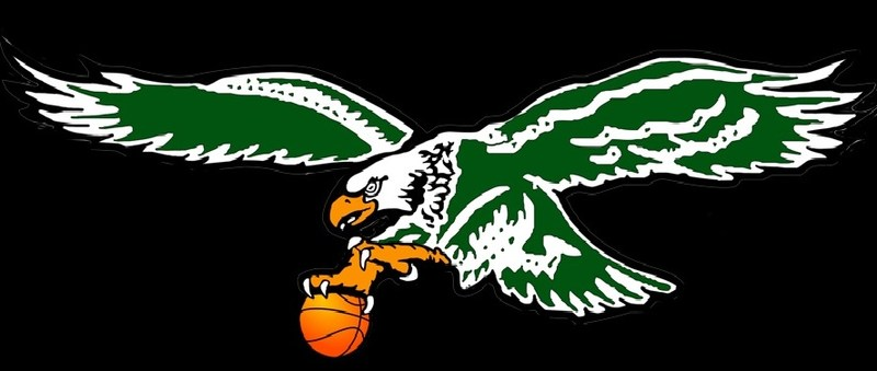 Parent's Night for the Eagles Basketball Team