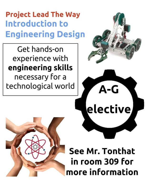 Are You Interested in Engineering?