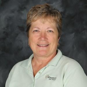 Nancy Marshall's Profile Photo