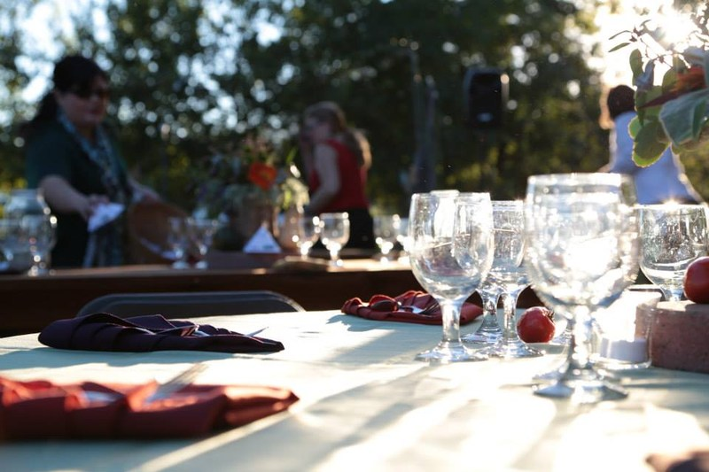 Buy Tickets Today for the 8th Annual Slow Feast in the Field  - Saturday, April 2nd
