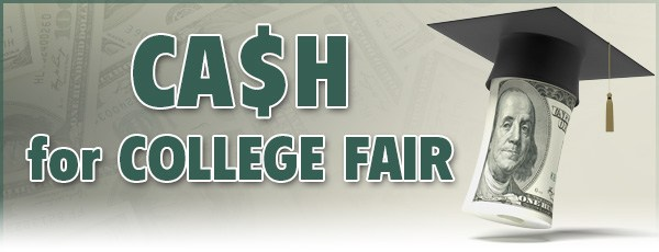 MSAC Cash for College