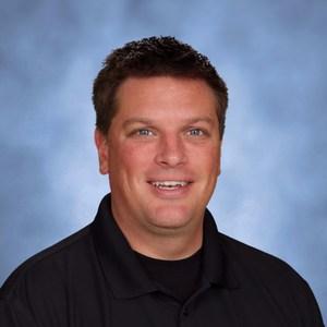Bradley Pyke's Profile Photo