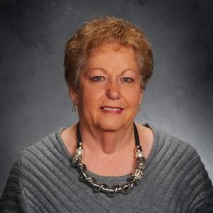 Patricia Kercheval's Profile Photo