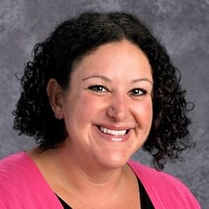 Jen Zangwill's Profile Photo
