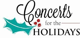 2015 Holiday Concerts
