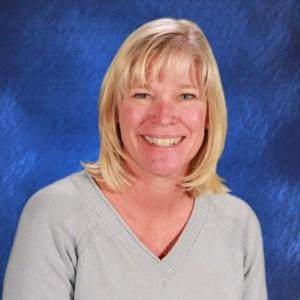 Kate Breilh's Profile Photo