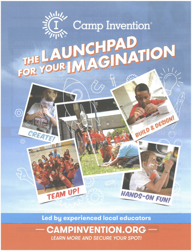 Camp Invention Thumbnail Image