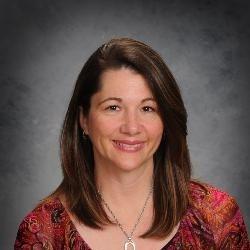Michelle McAlister's Profile Photo