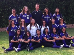 CIF-Softball Playoff Game Information