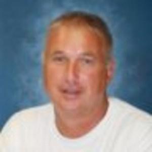 Mark Bell's Profile Photo