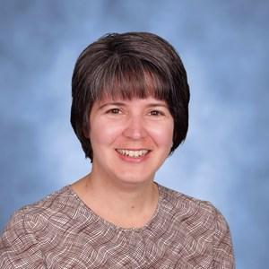 Jennifer Pottenger's Profile Photo