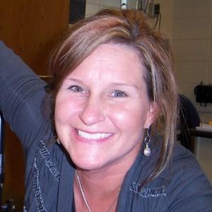 Ashley Goodin's Profile Photo